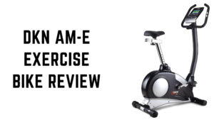 DKN AM-E Exercise Bike Review
