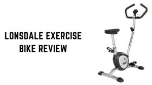 Lonsdale Exercise Bike Review