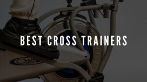 Best Cross Trainers in the UK